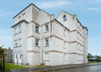 Thumbnail 1 bedroom flat for sale in Crossover Road, Inverurie, Aberdeenshire