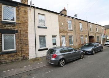 Thumbnail 3 bedroom terraced house for sale in Bridge Street, Barnsley, South Yorkshire