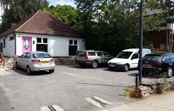 Thumbnail Retail premises to let in 443 Fair Oak Road, Fair Oak, Eastleigh, Hampshire