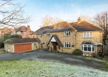 Thumbnail 5 bed detached house for sale in Daleside, Gerrards Cross, Buckinghamshire