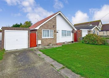Thumbnail 2 bed detached bungalow for sale in Adie Road, Greatstone, New Romney, Kent