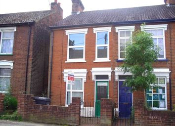Thumbnail 3 bed property for sale in Cavendish Street, Ipswich