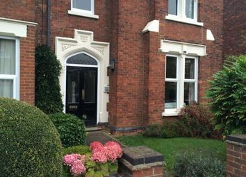 Thumbnail 2 bed flat to rent in Kimbolton Avenue, Bedford, Bedfordshire
