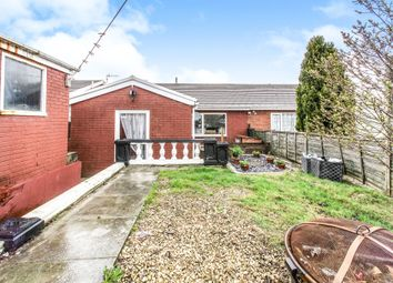 Thumbnail 2 bed semi-detached bungalow for sale in Kidwelly Grove, Merthyr Tydfil