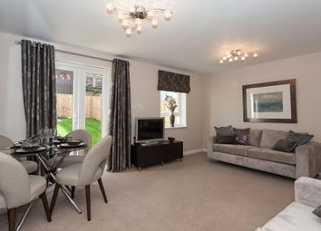 """Thumbnail 4 bed semi-detached house for sale in """"Helmsdale"""" at Merchiston Oval, Brookfield, Johnstone"""