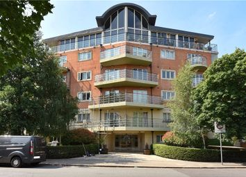 Thumbnail 1 bed flat for sale in The Thomas More Building, 10 Ickenham Road, Ruislip, Middlesex