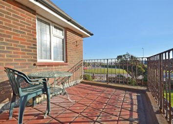 Thumbnail 3 bed detached house for sale in Marine Drive, Goring-By-Sea, Worthing, West Sussex