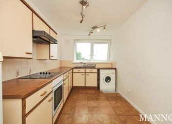 Thumbnail 2 bed flat to rent in Gavestone Road, Lee