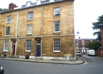 Thumbnail 4 bed flat to rent in St. John Street, Oxford
