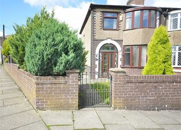 Thumbnail 3 bed semi-detached house for sale in Hameldon Ave, Baxenden