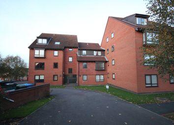 Thumbnail 1 bedroom flat to rent in Heathlands Grove, Northfield