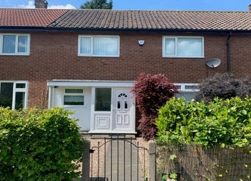Thumbnail 3 bedroom terraced house to rent in Parkgate Way, Wilmslow