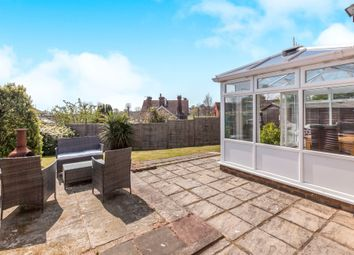 Thumbnail 3 bed detached house for sale in Bellingham Close, St. Leonards-On-Sea
