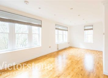 Thumbnail 1 bed flat for sale in Werrington Street, Camden, London