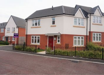 Thumbnail 3 bedroom semi-detached house for sale in Plover Street, Walsall