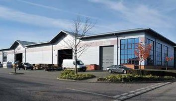 Thumbnail Light industrial to let in Wilstead Industrial Park, Kenneth Way, Wilstead, Bedford, Bedfordshire