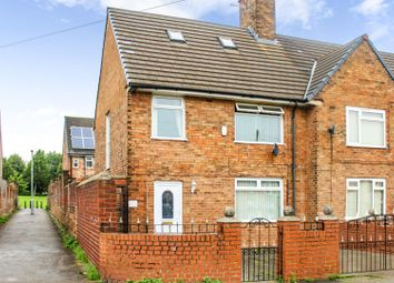 Thumbnail 3 bed terraced house for sale in Bray Road, Speke, Liverpool