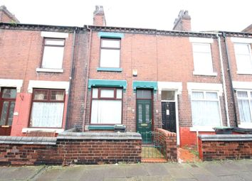Thumbnail 2 bedroom terraced house to rent in Ladysmith Road, Etruia, Stoke-On-Trent