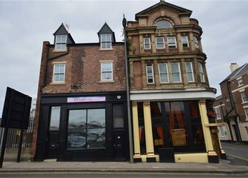 Thumbnail 1 bedroom flat to rent in High Street West, City Centre, Sunderland, Tyne & Wear