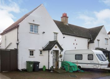 Thumbnail 3 bed semi-detached house for sale in St. Josephs Road, Sheringham
