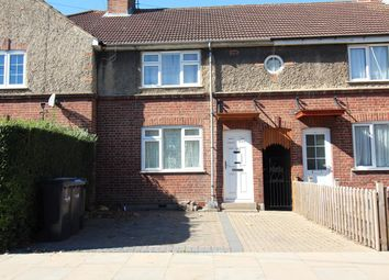 Thumbnail 3 bed terraced house to rent in Brimsdown Avenue, Enfield