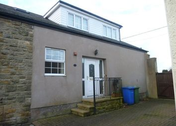 Thumbnail 3 bed semi-detached house to rent in Shilbottle, Alnwick