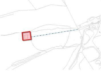 Thumbnail Land for sale in The Clachan Off Rosneath Road, Rosneath G840Rl