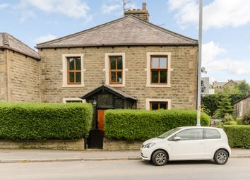 Thumbnail 4 bed end terrace house for sale in Burnley Road, Rossendale, Lancashire