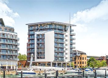Thumbnail 2 bed flat for sale in Sundowner, 31 Channel Way, Southampton