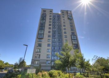Thumbnail 2 bed flat for sale in Park Road, Cruddas Park, Newcastle Upon Tyne