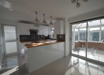 Thumbnail 3 bed semi-detached house for sale in Cleveland, Bradville, Milton Keynes