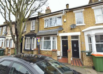 Thumbnail 2 bed terraced house for sale in Faringford Road, London