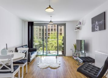 Thumbnail 1 bed flat for sale in Astor Court, Ripley Road, London