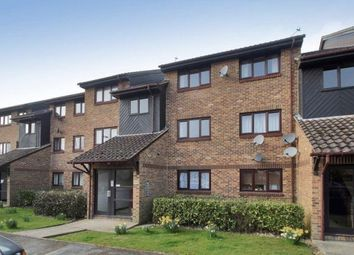 Thumbnail 1 bed flat for sale in Newbridge Close, Broadbridge Heath, Horsham