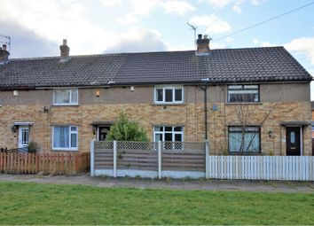 Thumbnail 2 bed terraced house for sale in Derwent Avenue, Shipley