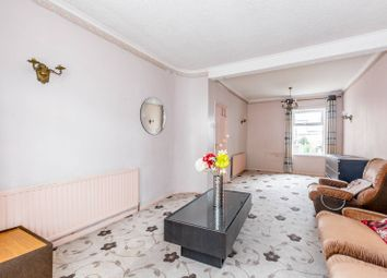 Thumbnail 3 bed property to rent in West Road, Stratford, London