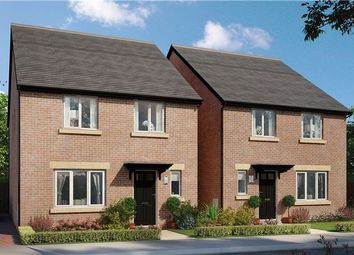 Thumbnail 4 bed detached house for sale in Plot 41, The Woodcote, Hardwicke Grange, Gloucester