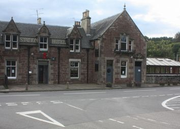 Thumbnail Hotel/guest house for sale in The Station Hotel Guest House, Avoch, Inverness-Shire