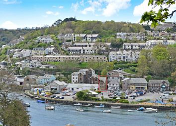Thumbnail 2 bed maisonette for sale in The Creekside, Looe, Cornwall