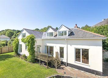Stokeinteignhead, Newton Abbot, Devon TQ12. 7 bed detached house for sale