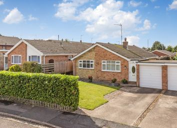 Thumbnail 2 bed detached bungalow for sale in Ravensbank, Rushden