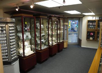 Thumbnail Retail premises for sale in Jewellers & Pawn Brokers LS10, Hunslet, West Yorkshire