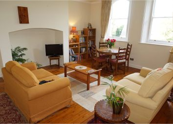Thumbnail 2 bed flat for sale in 30 Stoneygate Road, Leicester