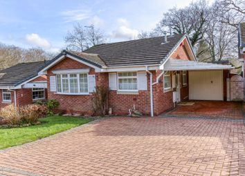 Thumbnail 2 bed detached bungalow for sale in Ladbrook Close, Oakenshaw, Redditch