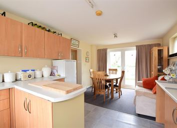 Thumbnail 4 bed semi-detached house for sale in Main Road, Newbridge, Yarmouth, Isle Of Wight
