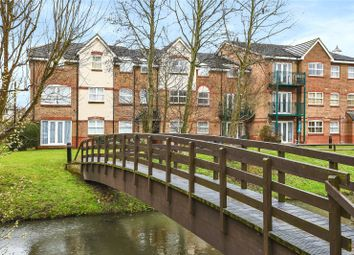 Thumbnail 2 bedroom flat for sale in Mill Stream Lodge, Uxbridge Road, Rickmansworth, Hertfordshire