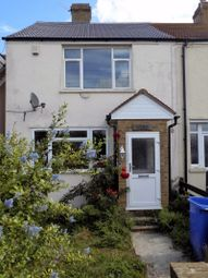 3 bed terraced house to rent in Waterloo Terrace, Eastchurch Road, Minster On Sea, Sheerness ME12