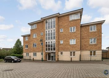 Thumbnail 2 bedroom flat for sale in St. Katherines Mews, Hampton Hargate, Peterborough