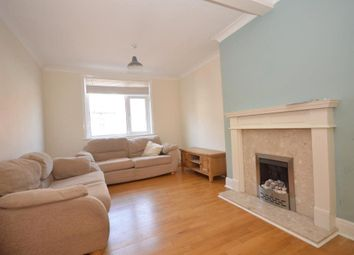 Thumbnail 2 bed end terrace house to rent in Holland Road, St. Thomas, Exeter