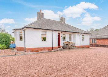 Thumbnail 3 bed bungalow for sale in 25 Barony Road, Auchinleck